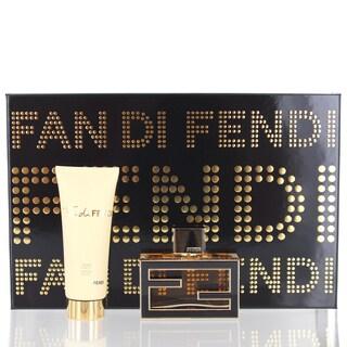 Fendi Fan di Fendi Women's 2-piece Gift Set