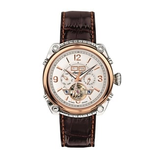 Ingersoll Mens Montgomery Fine Automatic Timepiece