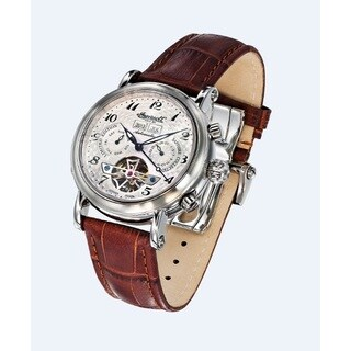 Ingersoll Mens Victory Column Fine Automatic Timepiece