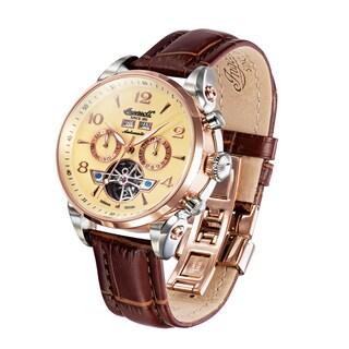 Ingersoll Mens San Bernadino Fine Automatic Timepiece