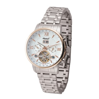 Ingersoll Mens Grand Canyon Fine Automatic Timepiece