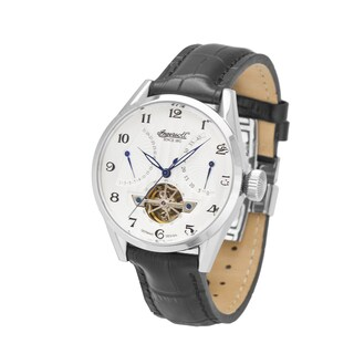 Ingersoll Mens Stetson Fine Automatic Timepiece