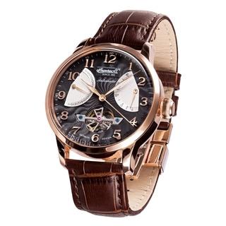 Ingersoll Mens Massa Fine Automatic Timepiece