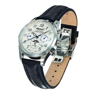 Ingersoll Mens Santa Anna Fine Automatic Timepiece
