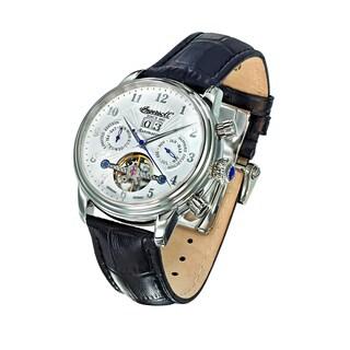 Ingersoll Mens Harvard Fine Automatic Timepiece