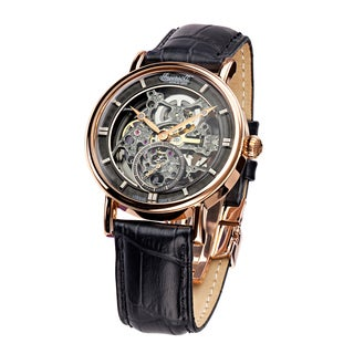 Ingersoll Mens Nez Perce Fine Automatic Timepiece