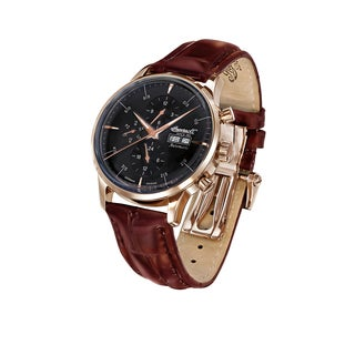 Ingersoll Mens Columbia No. 1 Fine Automatic Timepiece