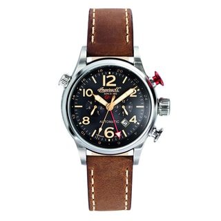 Ingersoll Mens Lawrence Fine Automatic Timepiece