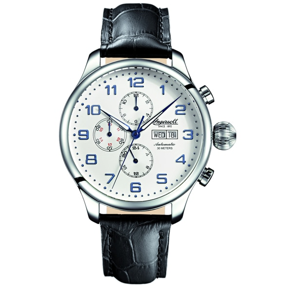 Ingersoll Mens Apache Fine Automatic Timepiece