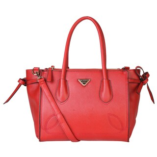 Mllecoco Faux Leather Large Tote