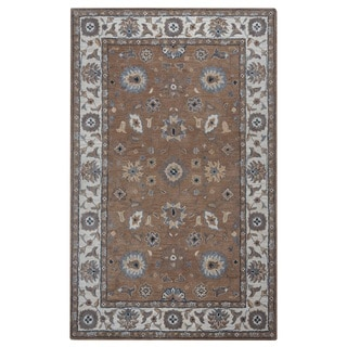 Rizzy Home Valintino Collection VN9714 Area Rug (5' x 8')