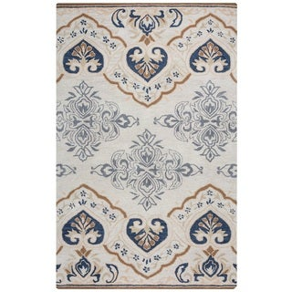 Rizzy Home Valintino Collection VN9455 Area Rug (5' x 8')