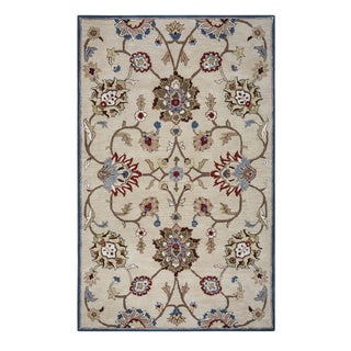 Rizzy Home Valintino Collection Area Rug (5' x 8')