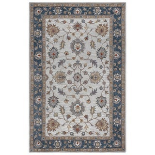 Rizzy Home Valintino Collection VN9709 Area Rug (5' x 8')