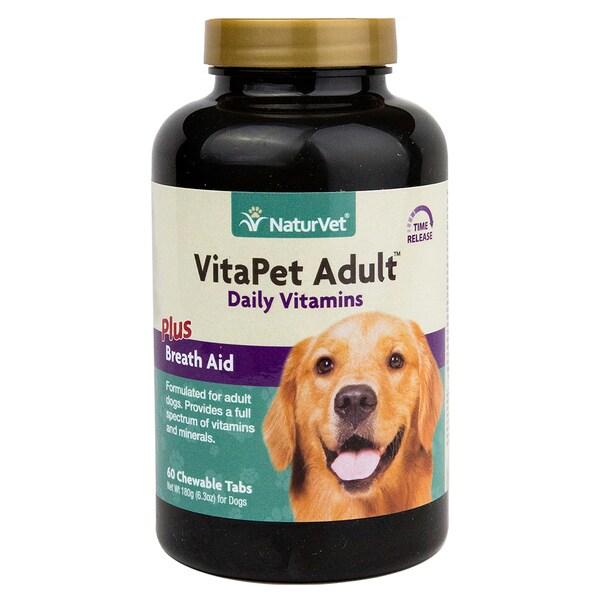 Vita Pet Adult Plus Breath Aid