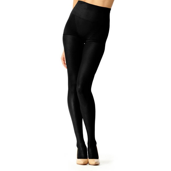 Memoi Women's Killerfigure Shaping Tights