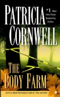The Body Farm (Paperback)