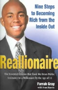 Reallionaire: Nine Steps to Becoming Rich from the Inside Out (Paperback)
