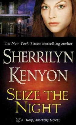 Seize the Night (Paperback)