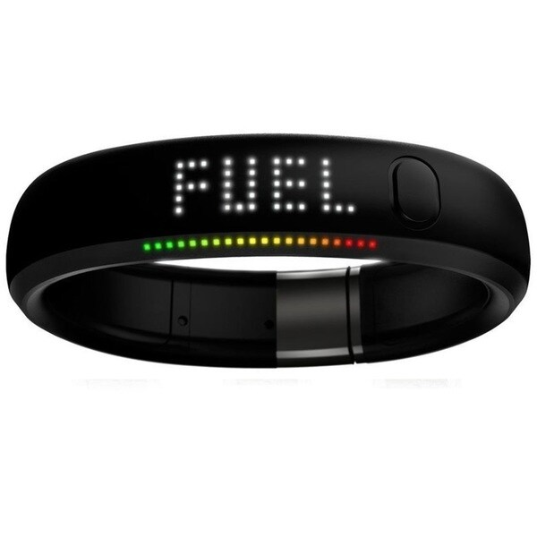Nike+ FuelBand First Generation - Black