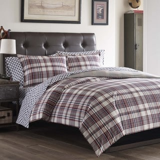 Poppy & Fritz Darcy Duvet Cover Set