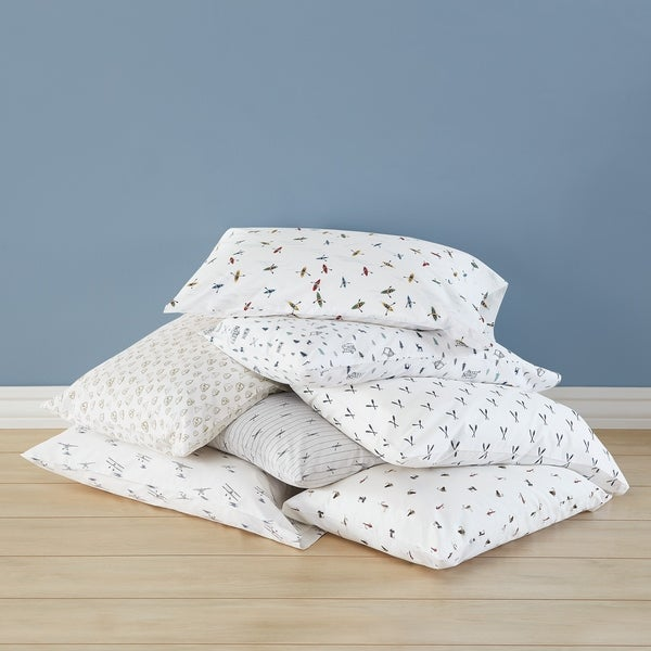 Eddie Bauer Novelty Cotton Percale Deep Pocket Sheet Sets 32474522