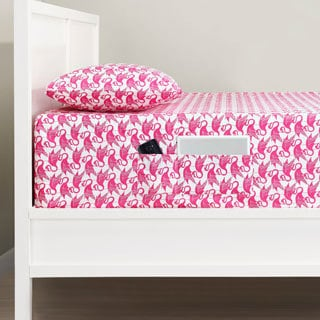 Poppy & Fritz Cotton Sheet Set