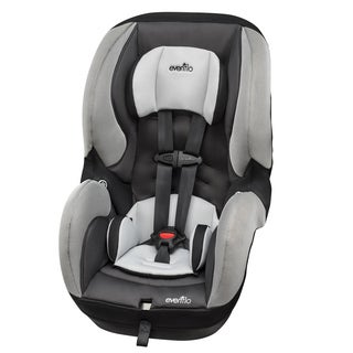 Evenflo SureRide 65 DLX Convertible Car Seat in Windsor