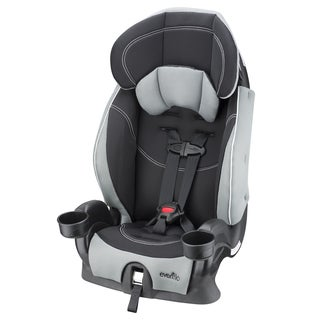 Evenflo Chase LX Booster Car Seat in Jameson