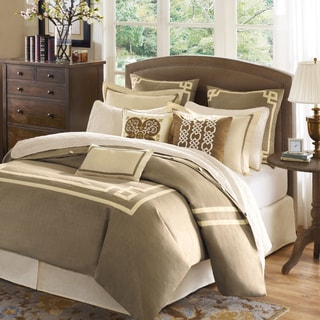 Hampton Hill Highland Park Comforter Set