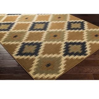 Mossy Oak : Meticulously Woven Exchange Rug (7'10 x 10'10)