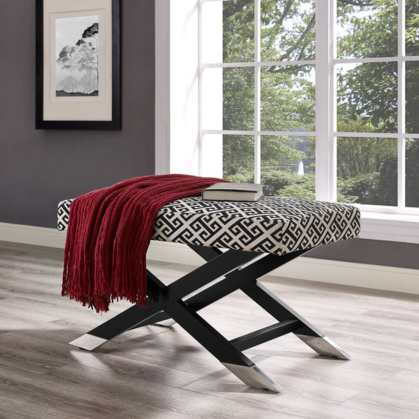 Fran Ottoman/Bench
