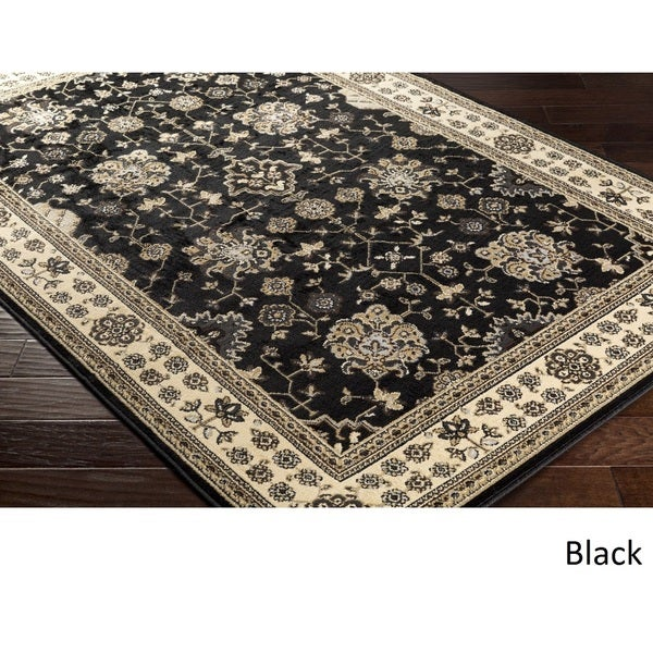 Meticulously Woven Barney Rug (2' x 3')
