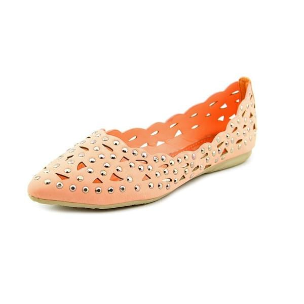 Modern Rush Women's 'Alexandria' Microfiber Casual Shoes