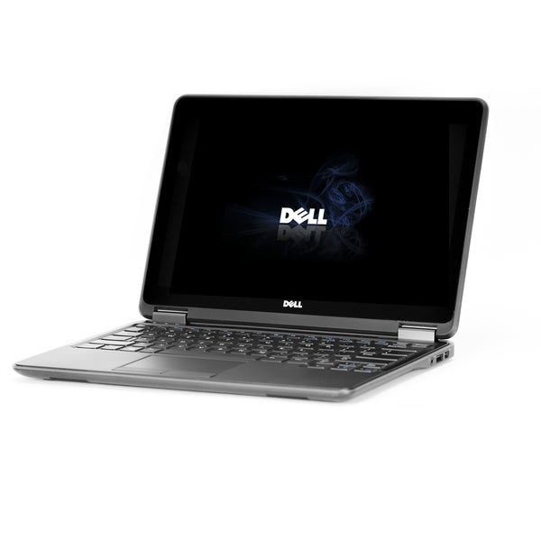 Dell Latitude E7240 12.5-inch display 1.9GHz Intel Core i5 CPU 8GB RAM 256GB SSD Windows 7 Laptop (Refurbished)