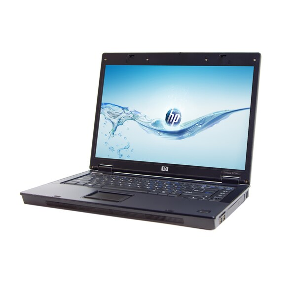 HP Compaq 6710b 15.4-inch display 1.8GHz Intel Core 2 Duo CPU 2GB RAM 160GB HDD Windows 10 Laptop (Re 17208379