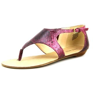 Nine West Women's 'Wipe Out' Synthetic Sandals