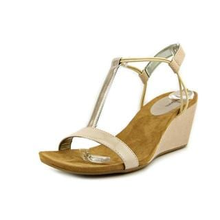 Style & Co Women's 'Mulan' Patent Sandals