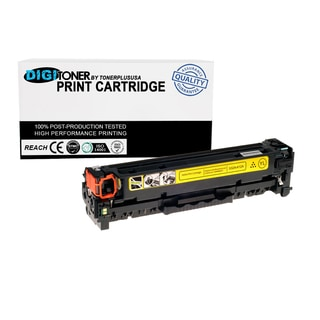 1pk Compatible HP Ce412a Yellow Color Toner Cartridge for HP Pro 300 400