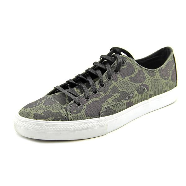 Diamond Supply Co Men's 'Brilliant Low SMU' Canvas Athletic