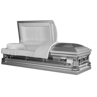 Star Legacy Shining Light Casket