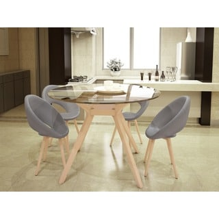 Cosmo Round Dining Table