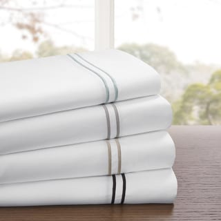 Madison Park 1200TC Cotton Blend Pillowcases