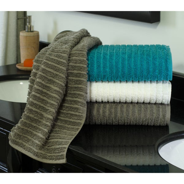 Super Dry US Cotton Collection 8-piece Towel Set