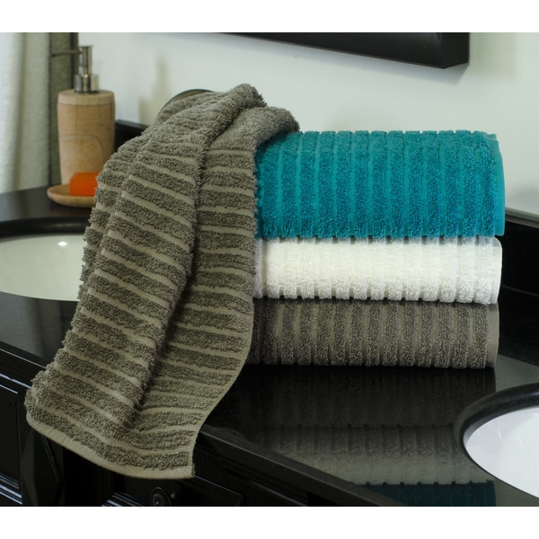 Super Dry Collection 8-piece Towel Set