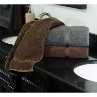 Soft Touch US Cotton 9-piece Towel Set