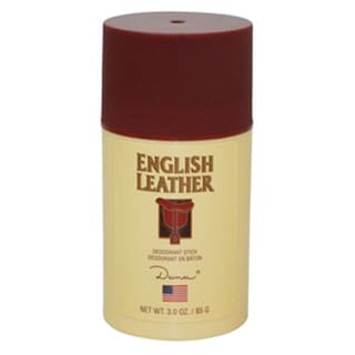 Dana English Leather Deodorant Stick