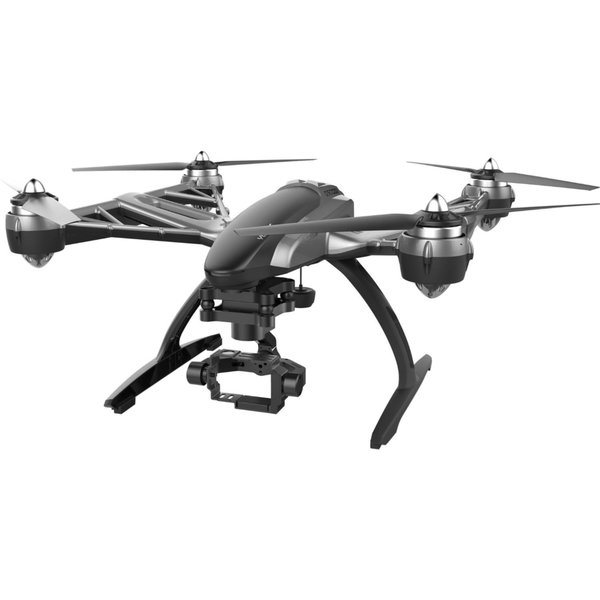 YUNEEC Typhoon G Quadcopter with GB20 Gimbal for GoPro (RTF)