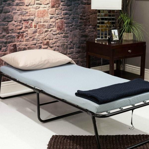 Somette Gerald et Fils Foldaway Guest Bed