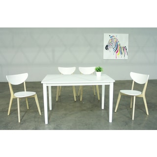 Warehouse of Tiffany Nell 5-piece Dining Set
